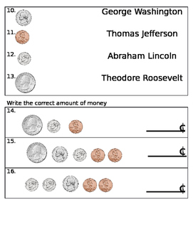 Coin Value Assessment