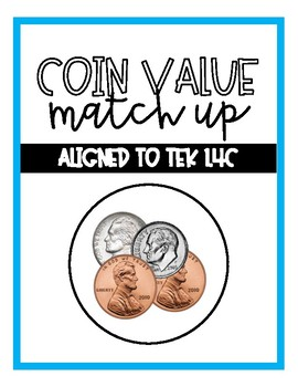 Coin Value Match Up