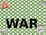 Coin War