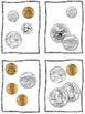 Coin Counting War Game
