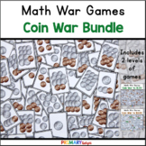 Money Games Bundle with Two Level of Coin War