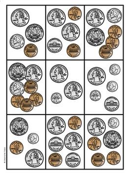 Coin War Money Game
