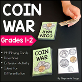 Coin War Money Game