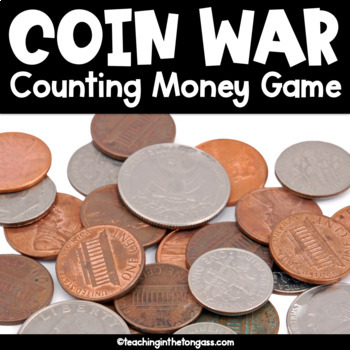 Coin War Money Free Math Game