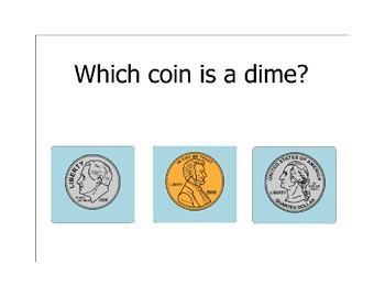 VAAP Coin identification