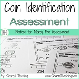 Coin Identification Assessment