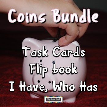 Coins Bundle