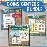 Coins Centers Bundle