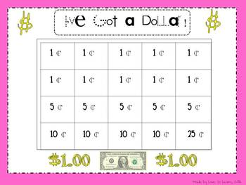 Coins, Coins, Coins - 10 Currency Actitivities for Students