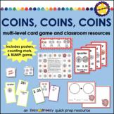 Coins, Coins, Coins