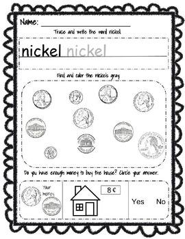 Coins, Coins, & More Coins