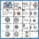 Coins, Coins, and More Coins! Identification and Value of Coins