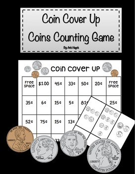 Coins Counting Game