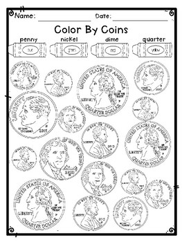 Coins: Identification & Value