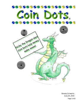 Coins Made Easy Matching Identification Values CA Core Standards