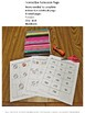Coins Math Interactive Notebook Cut and Paste Activities C