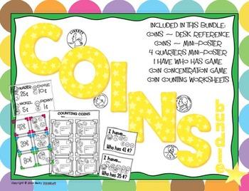 Coins Mini Bundle
