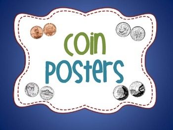 Posters Coins