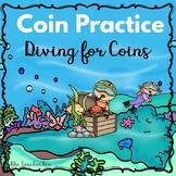 Coins-Practice Activities