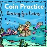 Kindergarten - Sp. Ed. - Money - Primary Grades-Coins-Prac