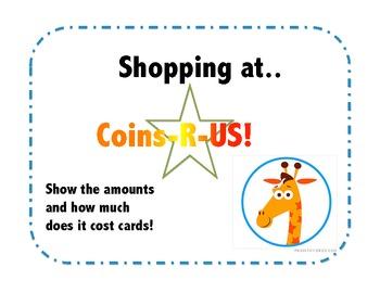 Coins 'R' Us