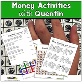 Money Games, Money Worksheets and Activities- A TPT Sponso