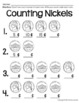 Coins: They Make Cents {Money Intro for K-1 Classrooms}