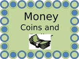 Coins and Dollar - Money