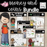 Coins and Money   Counting Coins