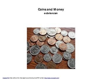 Coins book