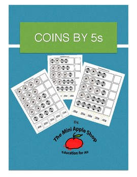 Coins by 5s