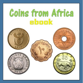 Coins from Africa (ebook)
