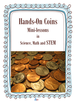 Coins: math, science and STEM