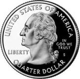Coins with Graph Center
