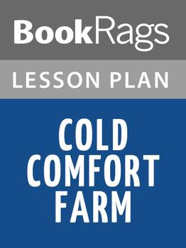 Cold Comfort Farm Lesson Plans