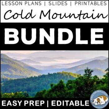 Cold Mountain Activity Mini Bundle