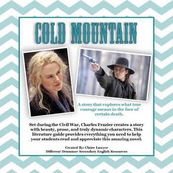 Cold Mountain Literature Guide