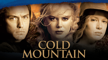 Cold Mountain movie questions