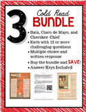 Cold Read Bundle