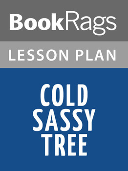 Cold Sassy Tree Lesson Plans