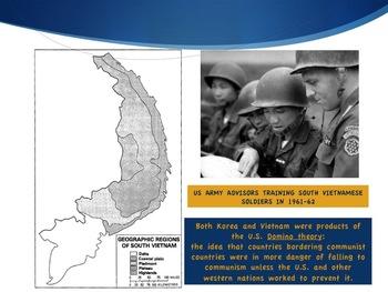 Cold War: 1960-1963