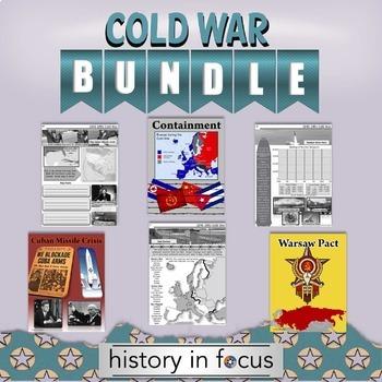 Cold War Bundle