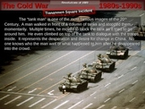 Cold War (80s-90s) PART 4 - Tianenmen Square Incident