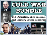 Cold War Activities Bundle
