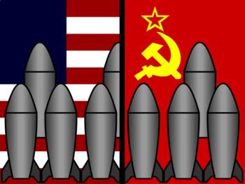 Cold War- Arms Race - IGCSE