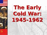 Cold War Beginning 1945-1962