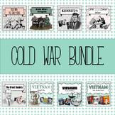 Cold War PowerPoint Bundle