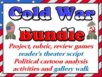 Bundle: Cold War