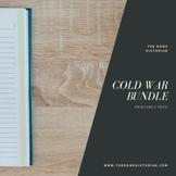 Cold War Bundle — SAVE 20%
