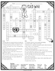 Cold War Comprehension Crossword